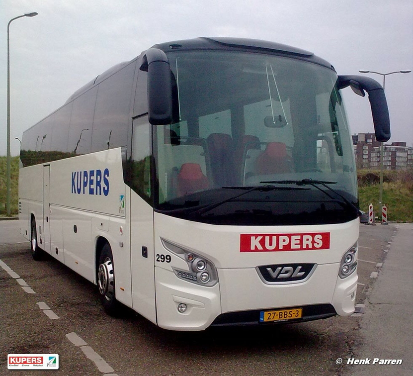Kupers touringcar