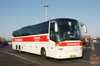 BetuweExpress  Bus170 Sunweb
