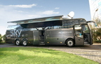 VOLVO Bus en Coach