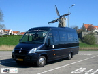 Doelen Coach Mini Bus  003