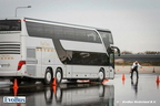 Daimler Buses Driving Experience  008