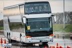 Daimler Buses Driving Experience  007