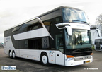 Besseling Setra S431DT 003