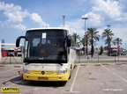 Lanting on Tour Barcelona  003