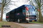 South West Tours MB Tourismo Euro 6 003
