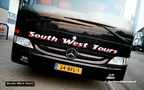 South West Tours MB Tourismo Euro 6 001