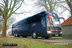 South West Tours MB Tourismo Euro 6 005