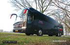 South West Tours MB Tourismo Euro 6 006