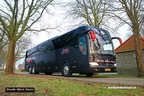 South West Tours MB Tourismo Euro 6 008