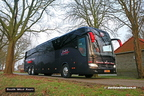 South West Tours MB Tourismo Euro 6 009