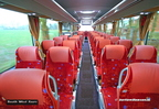 South West Tours MB Tourismo Euro 6 032