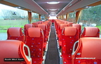 South West Tours MB Tourismo Euro 6 029