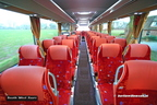 South West Tours MB Tourismo Euro 6 036