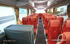 South West Tours MB Tourismo Euro 6 045
