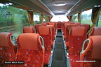 South West Tours MB Tourismo Euro 6 049