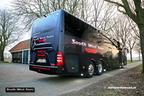 South West Tours MB Tourismo Euro 6 059