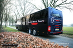 South West Tours MB Tourismo Euro 6 060