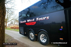 South West Tours MB Tourismo Euro 6 064