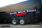 South West Tours MB Tourismo Euro 6 074