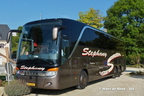 Setra S 416 HDH Stephany Troisvierges  Remich