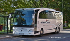 Mercedes Travego in Remich