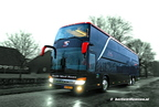 South West Tours Setra S431 DT 002 b d 2
