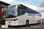 Boom Travel Scania Touring