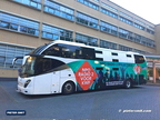 NPO Radio 2 Collecte Bus KWF
