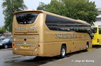 North East YX66 WOM d