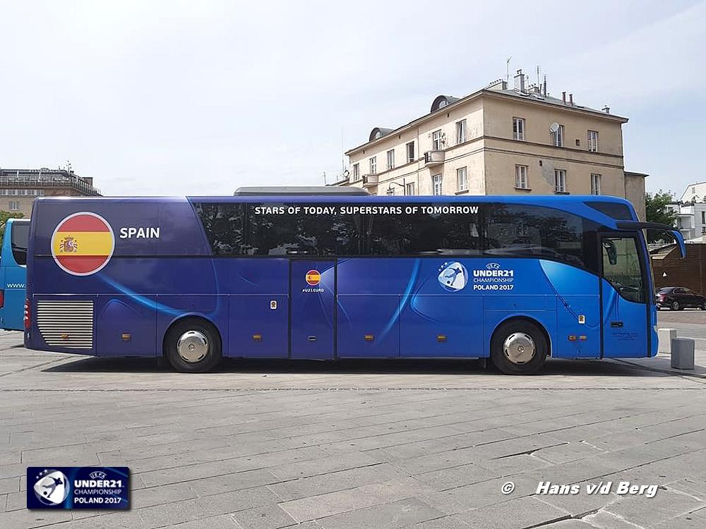 Busplan 555
