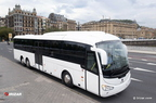Irizar Powered by DAF  001