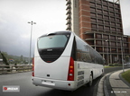 Irizar Powered by DAF  011