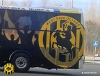 Roda JC Supporters Bus 05