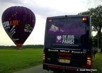 South West Tours BUS FANS