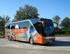 WorldWide Travel Setra    025