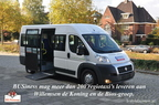 BUSiness Fiat Ducato Willemsen de Koning