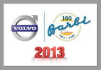 Volvo Bus & Coach 2013