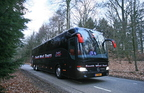 South West Tours MB Tourismo