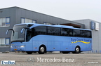 EuroCoach Travel MB Tourismo