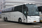 Arriva Touring 465 BP-JR-38