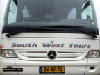 MB Tourismo South west Tours