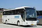 Arriva Touring 473 Kaltenback parking skilift