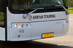 Arriva Touring Synergy 001