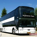 Wijdemeren Tours VDL Synergy  001