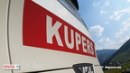 Kupers on Tour Sept