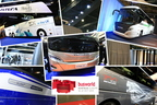Bus World 2015 Kortrijk