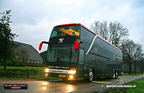 South West Tours Setra S431 DT