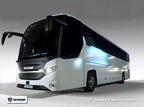 New Scania Interlink HD April Mei