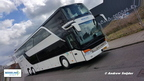Besseling 77 Setra S431 DT 002