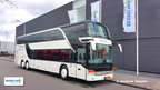 Besseling 77 Setra S431 DT 001